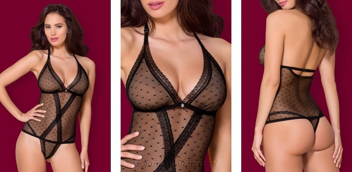 Body Liliana Black €27,90