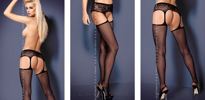 Collants Florence Black €14,90