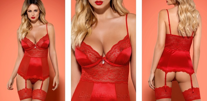 Corpete Lovica Red €29,90
