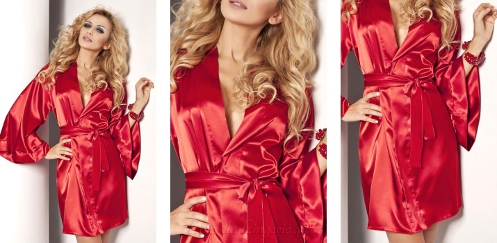 Robe Candy Red €26,90