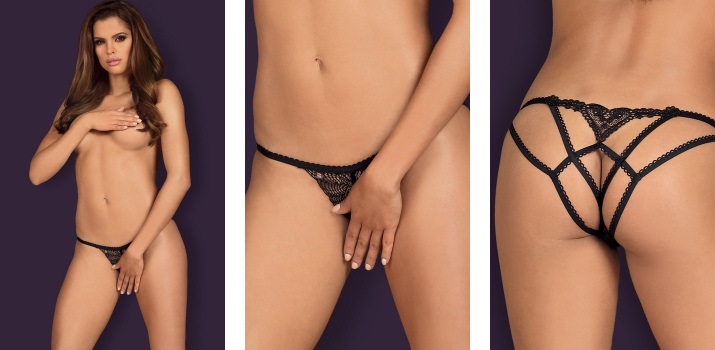 Tanga Chiccanta seduction €12,90
